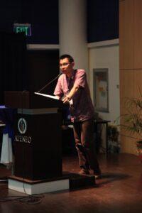 Muhammad Rosyihan Hendrawan