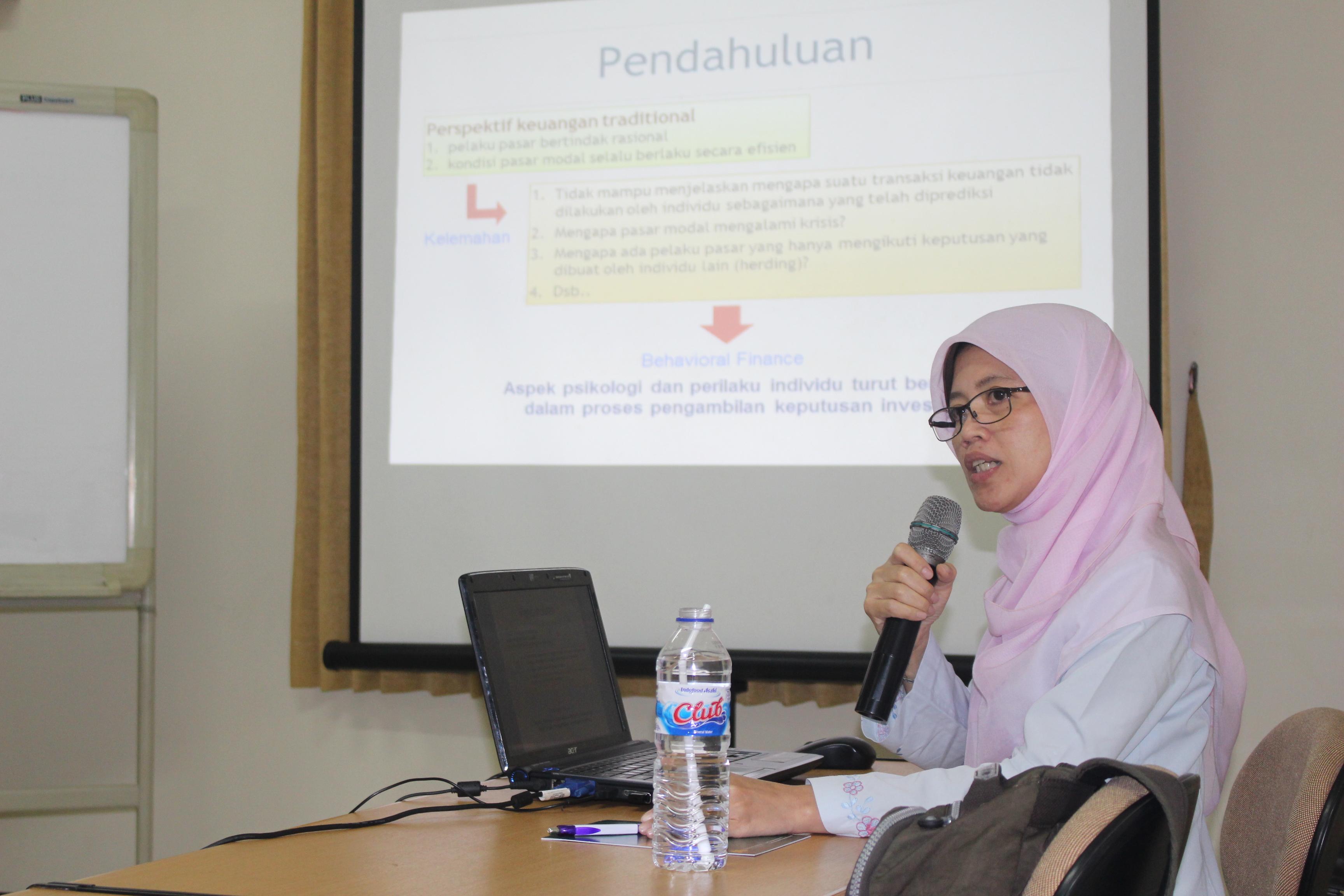 Seleksi Proposal Penelitian DIPA BLU FIA UB 2017