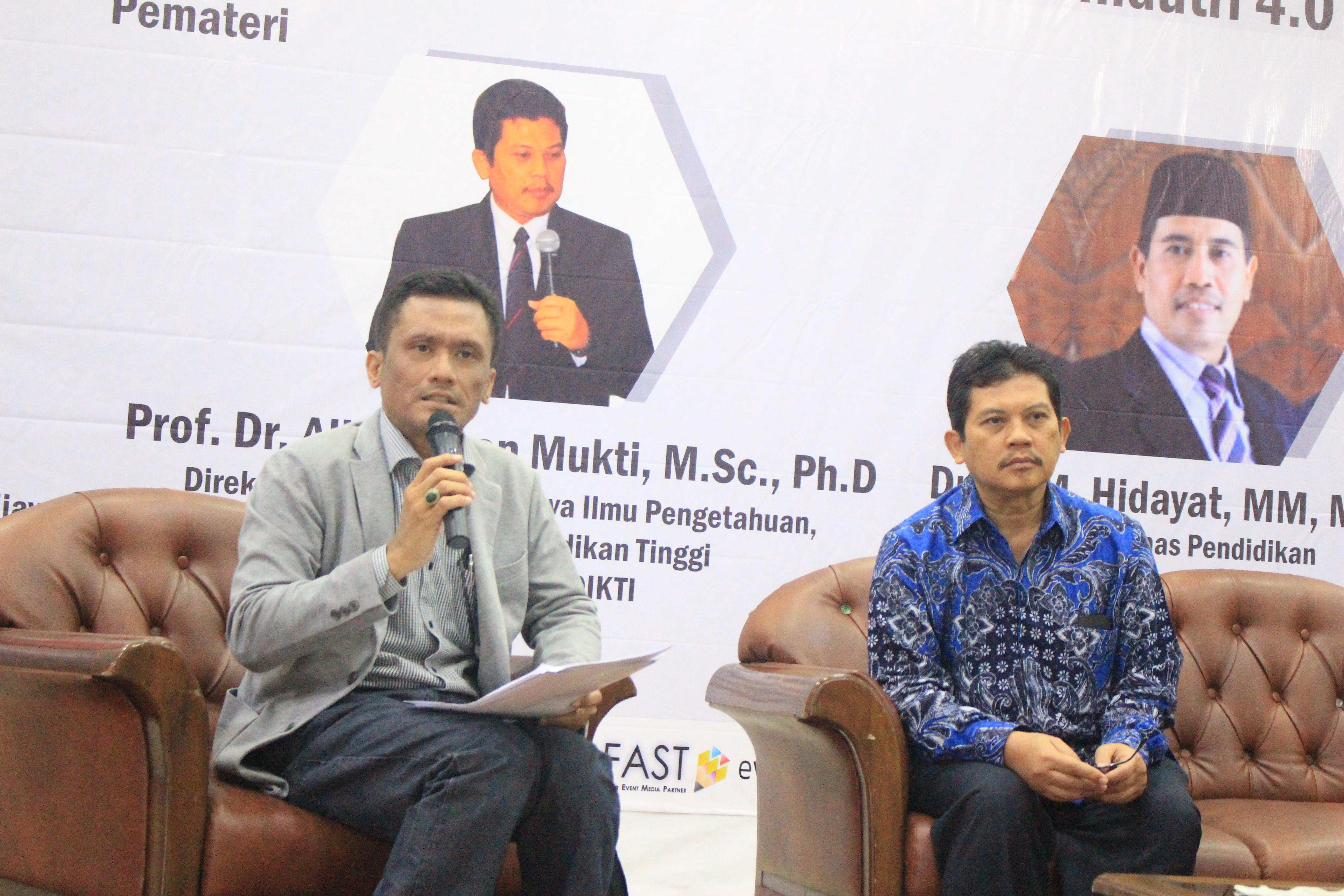 Seminar Activation