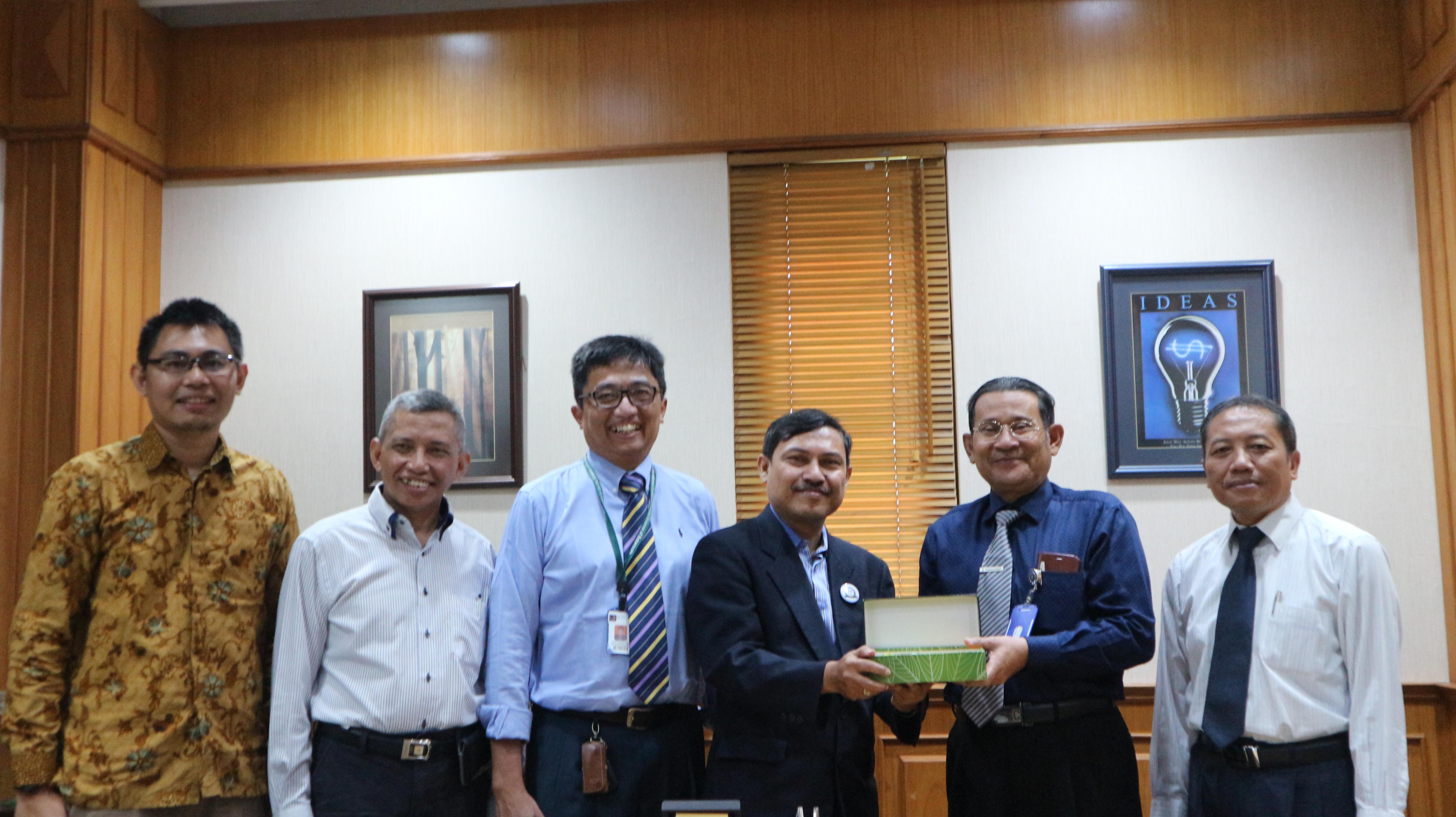 Kerjasama FIA UB, FPPTI Dan ISIPII Tingkatkan Ilmu Perpustakaan Perguruan Tinggi